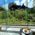 セラピストYU-JIROの京都でのnote