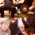 BIGTOEの筋肉ブログ