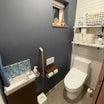 【入居後WEB内覧会】トイレと廊下と収納