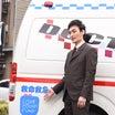 慎吾君、初日おめでとうございます。剛くん、ご苦労様です。