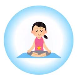 画像 思いつき<瞑想&トークタイム> の記事より