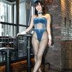 モアコレクション少人数団体撮影会【九条ねぎさん】バニーガール編