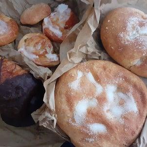 コスパ良すぎ!!懐かしい雰囲気のパン屋さんMarisol【グラナダ市内】の画像