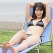若林春花さん その53(2019.7.6 フレッシュ!スペシャル大撮影会in幕張ビーチ)