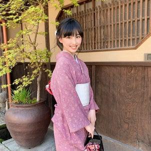 お着物kyoto (鈴野いおり)の画像