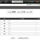 ★船橋6Rワイド25590円的中の記事より