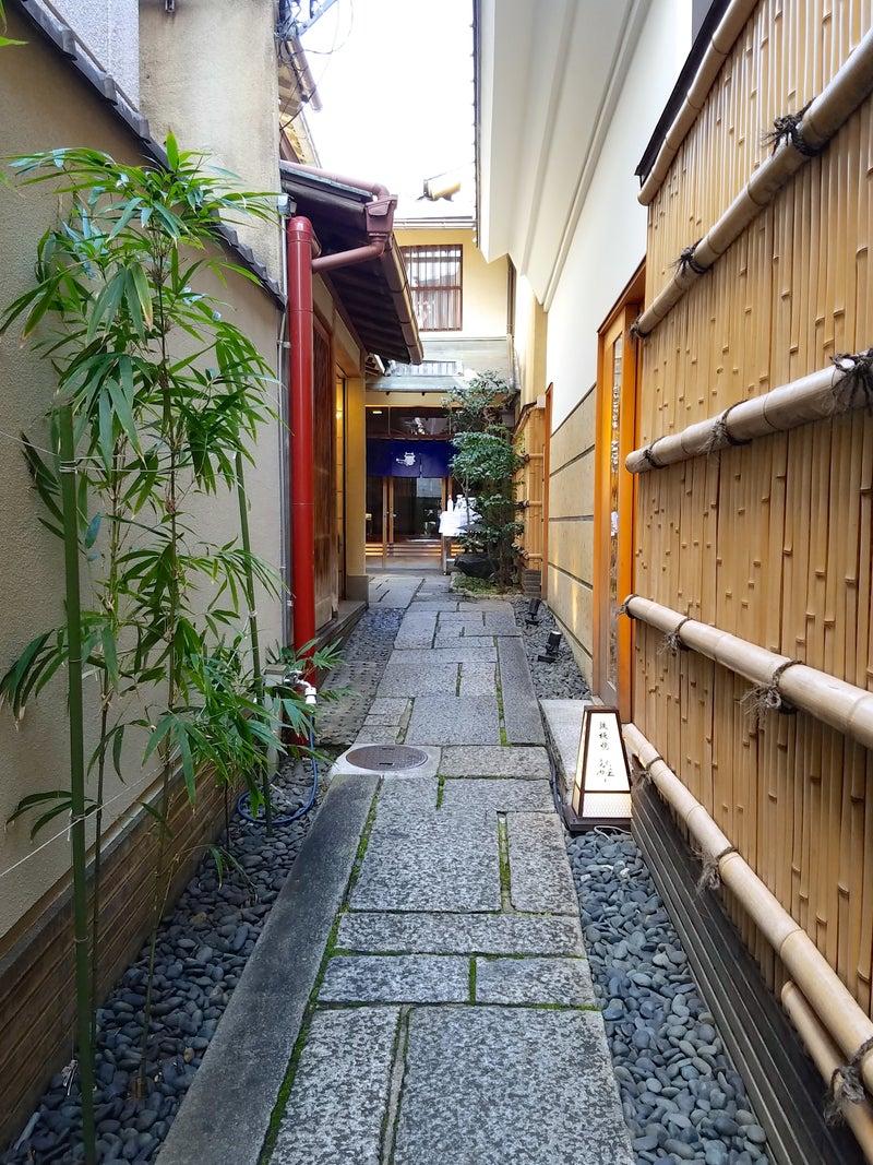 そうだ 京都、行こう。③ 〜モリタ屋名物・オイル焼きを堪能〜-2