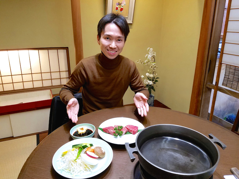 そうだ 京都、行こう。③ 〜モリタ屋名物・オイル焼きを堪能〜-6
