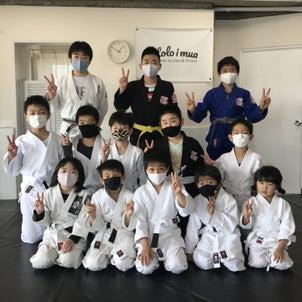 キッズ柔術無料体験会のお知らせ(4月25日開催)|さいたま市 格闘技ジム 初心者歓迎 ホロイムアの画像
