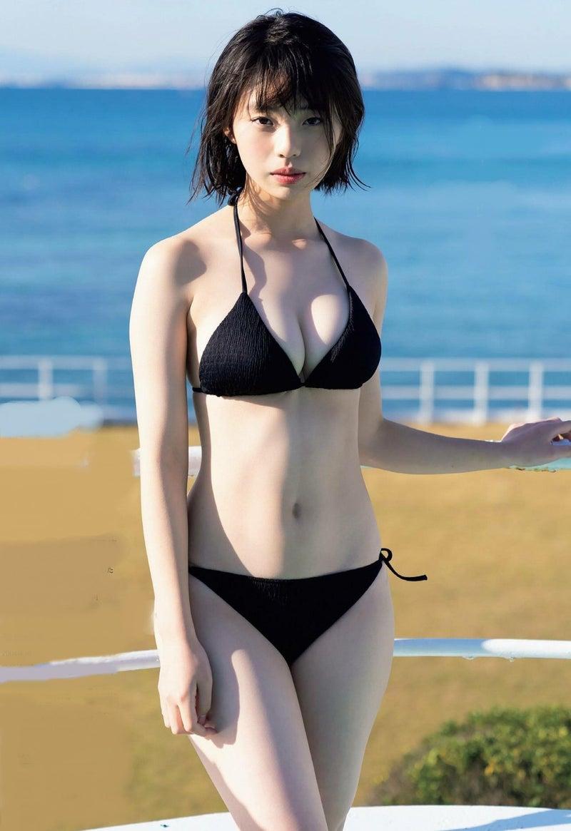菊地姫奈 | キレイなお姉さんは好きですか?