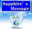 PART3 地球意識・宇宙意識1-サファイヤさんのメッセージ