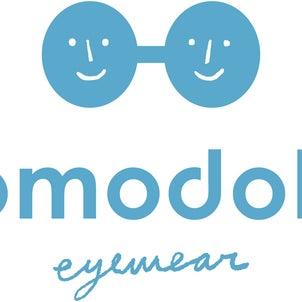 omodok(オモドック)キッズメガネの画像