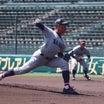 4月11日 春季リーグ戦 対関西学院大学2回戦