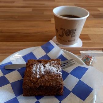 COFFEE STAND hanaでひと休み&森長のパン
