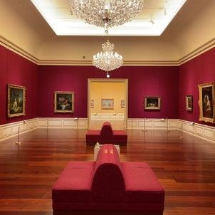 ロココが好きな方にオススメ美術館の画像