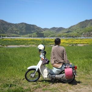 ふらっと真備~神石高原町へ 春の小田川ツーリングの画像