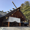 北海道札幌市・オフィスで神棚の移設工事の画像