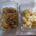 実家day♪作り置き料理