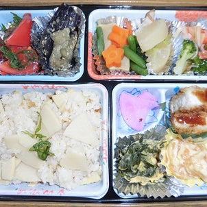 マインド松花堂弁当の画像