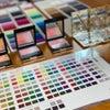 【開催報告】コスメ配色単発講座 奈良 今あるコスメでワクワクを♡の画像