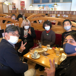 画像 「武庫之荘南朝カフェの会」と「中村さとみトールペイント作品展」 の記事より 7つ目