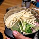 人気ママキャンパー サリーさん のブログに紹介されました!~半生味噌煮込うどん編~の記事より