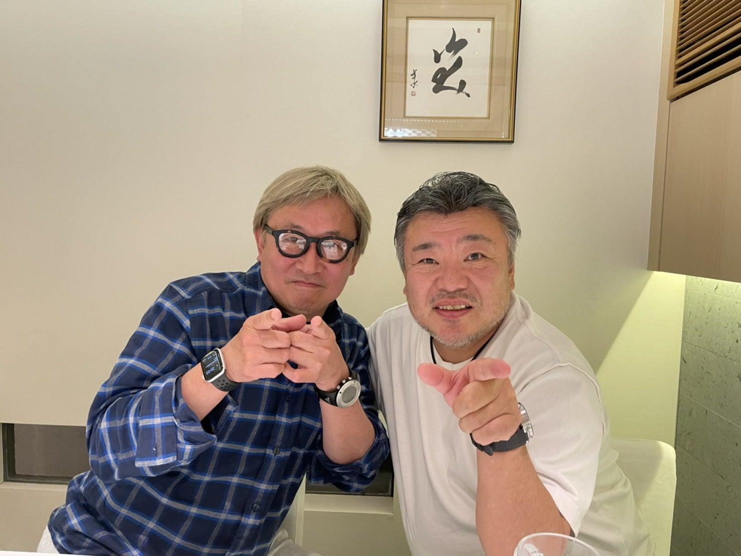 株式会社AZizm  和田俊典社長