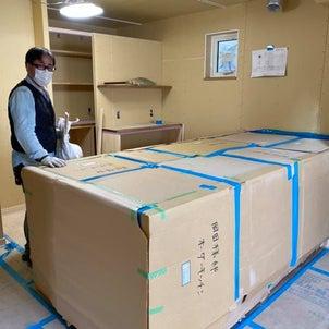 尼崎のO様邸 順調に進行中の画像