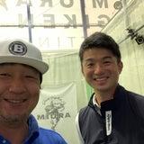 松山プロ、マスターズ優勝おめでとー!目澤コーチもおめでとー!の記事画像