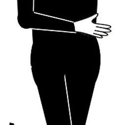 筋膜リリース・体幹ストレッチ