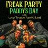 Freak Party Paddy's Day(延期)の画像