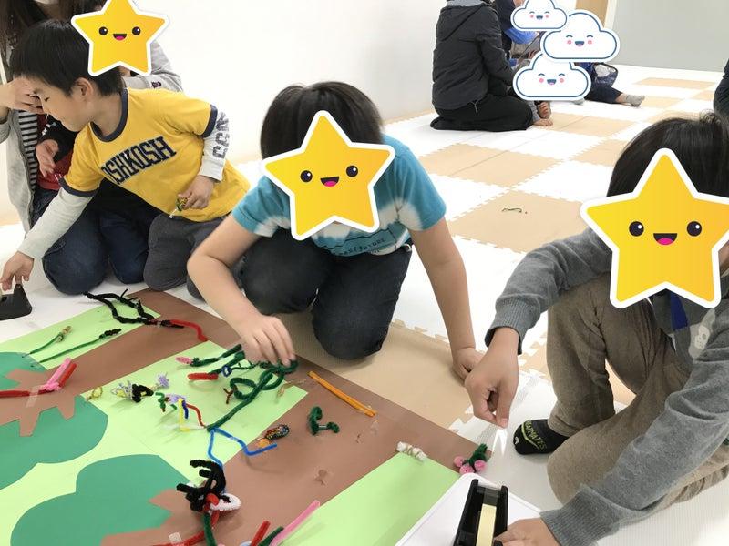 o4032302414925661376 - 4月12日(月)☆toiro仲町台☆ モールで昆虫作り