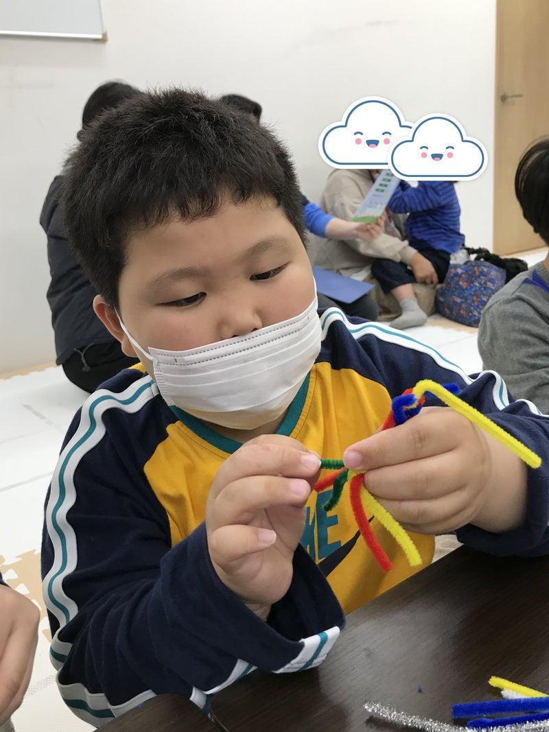 o2686358214925658353 - 4月12日(月)☆toiro仲町台☆ モールで昆虫作り