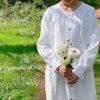ハナユキさんお洋服展の画像