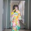 ♡成人振袖モデル撮影♡の画像
