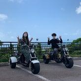 石垣島でアクティビティしよう!EVトライクの販売&レンタルショップ