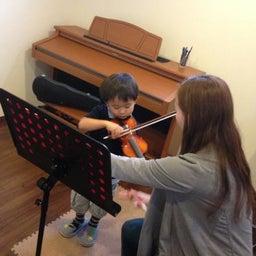 画像 バイオリン月曜日コース新規開講♪ の記事より 1つ目