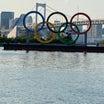 オリンピックシンボル…(生徒さんとの会話)
