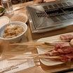 串家物語で晩御飯