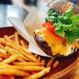 Hamburgerの画像