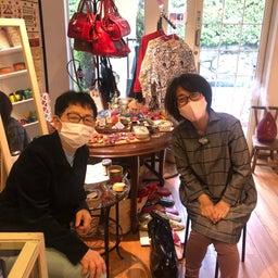 画像 中村さとみトールペイント作品開催中、武庫之荘スタジオとダールヤスミン の記事より 4つ目