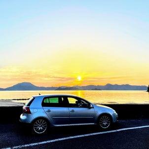 """買取出張で広島へ。。。からの""""しまなみ海道""""ドライブの画像"""