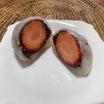 いくら日本のものが色々あっても手に入らないものもある。ので、春に食べたいあれを作ってみた!