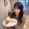 安定の食べ物ブログ 北川莉央の画像