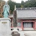 【日本の塔】感応寺 十三重石塔