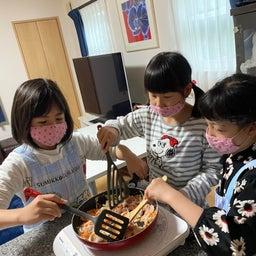 画像 今週の子どもパン教室 の記事より 6つ目