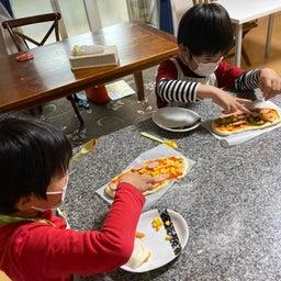 画像 今週の子どもパン教室 の記事より 3つ目