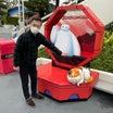 明日はいよいよ東京ディズニーランド38周年ということで(^O^)