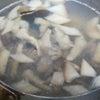 アサリの味噌汁のの画像