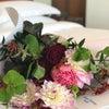 【誕生日】アンダーズ東京でお泊まり&アフタヌーンティー♡の画像